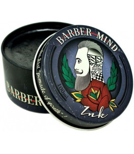 BARBER MIND Ink Beard Pomade