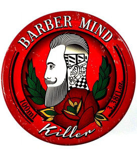 BARBER MIND Killer pomāde bārdai