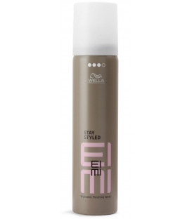 Wella Professionals EIMI Stay Styled Workable Finishing Spray (75ml)