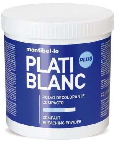 Montibello PLATIBLANC bleaching powder