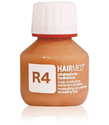 Hairmed Treasure mitrinošs komplekts (550ml)