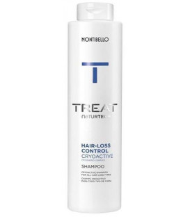 Montibello TREAT NaturTech Cryoactive Anti-Hairloss shampoo (500ml)