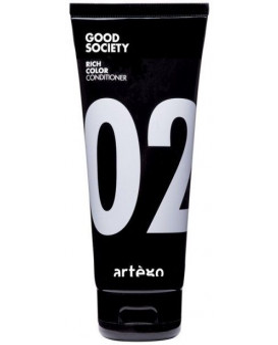 Artego Good Society 02 Rich Color Conditioner (200ml)