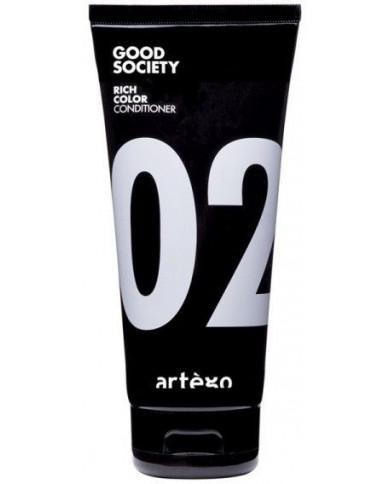 Artego Good Society 02 Rich Color kondicionierius (200ml)
