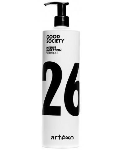 Artego Good Society 26 Intense Hydration šampūns