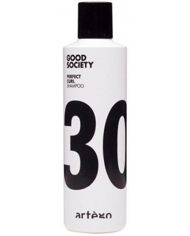 Artego Good Society 30 Perfect Curl šampūns