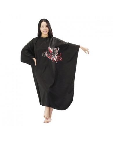 """Cape """"Mila Butterfly"""" black"""