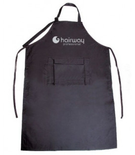 Hairway apron
