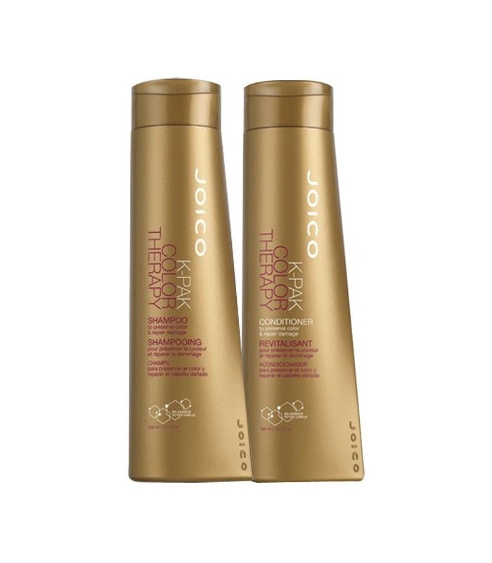 8bff8b2f7d7 JOICO K-Pak Color Therapy Duo комплект - 4HAIR.LV