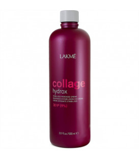 Lakme Collage Hydrox cream developer (1000ml)