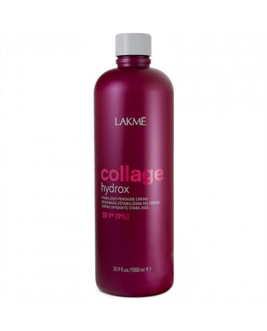 Lakme Collage Hydrox cream developer (1000ml)