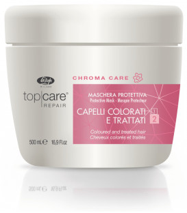 Lisap TCR Chroma Care Protective Mask (500ml)