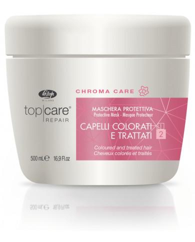 Lisap TCR Chroma Care Protective maska matiem (500ml)
