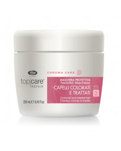 Lisap TCR Chroma Care Protective маска (250мл)