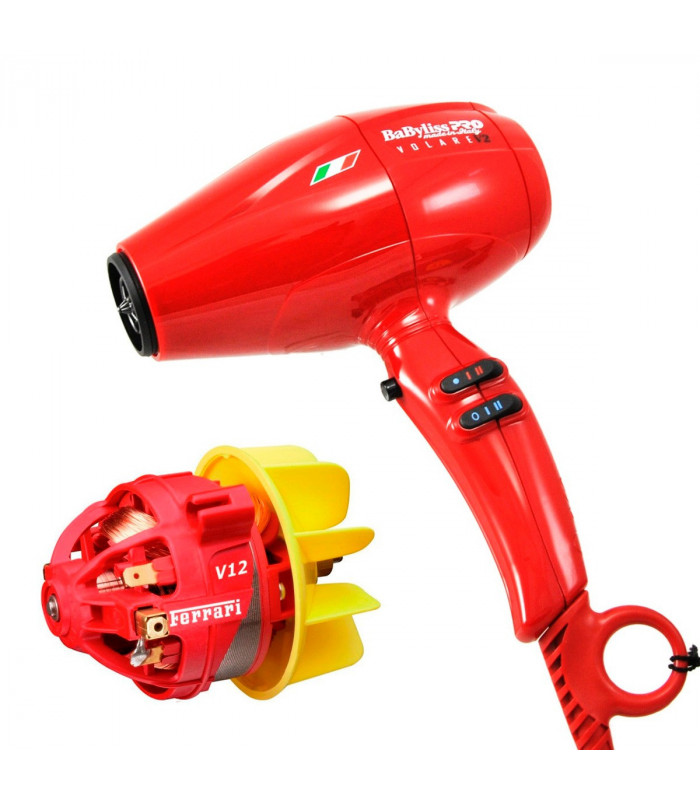 Image result for babyliss ferrari blow dryer v2