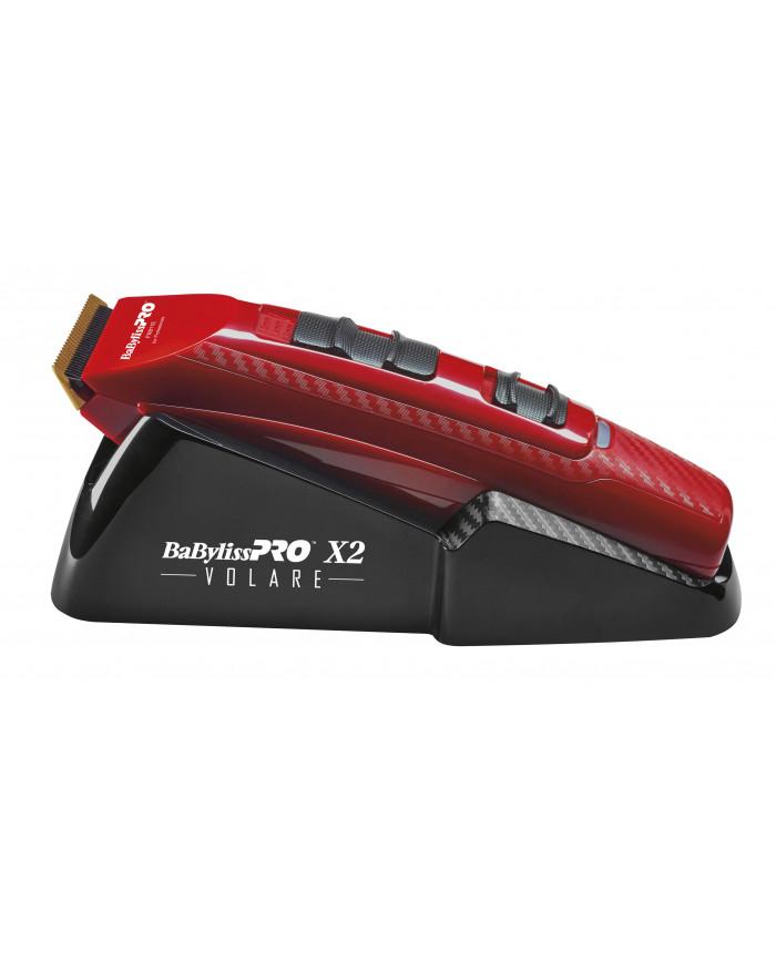 BaByliss PRO Volare X2 FX811E matu mašīnīte