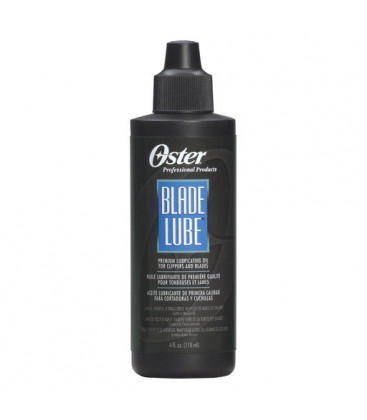 Oster Professional blade lube