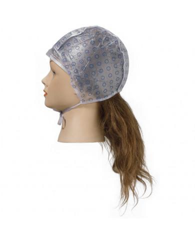 Cepurīte matu šķipsnu krāsošanai