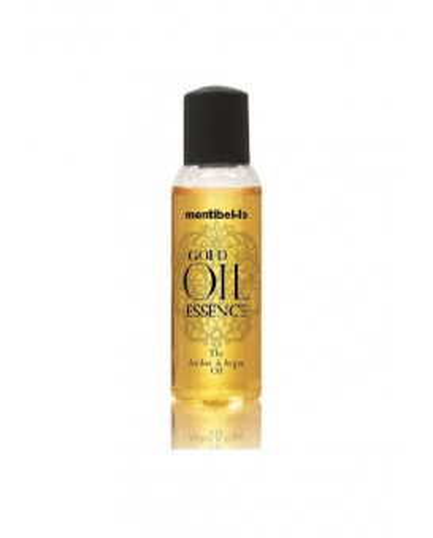 Montibello  Gold Oil масло аргана (30мл)