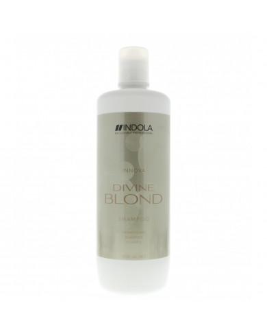 Indola Innova Divine Blond šampūns (250ml)