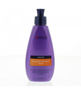 Indola Innova Keratin Straight balzams