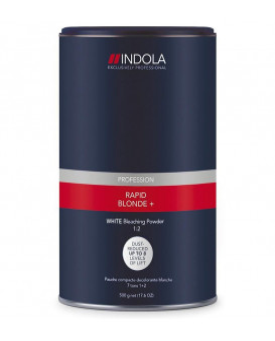 Indola Innova Profession Rapid Blond+ balinātājs (balts)