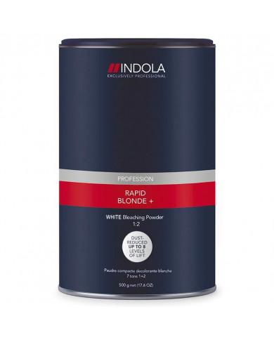 Indola Innova Profession Rapid Blond+ bleaching powder (white)