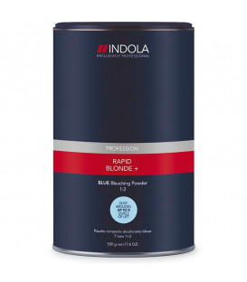 Indola Innova Profession Rapid Blond+ bleaching powder (blue)