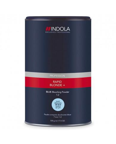 Indola Innova Profession Rapid Blond+ bleaching powder (blue)