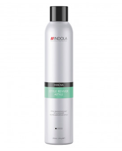 Indola Innova Styling sausais šampūns