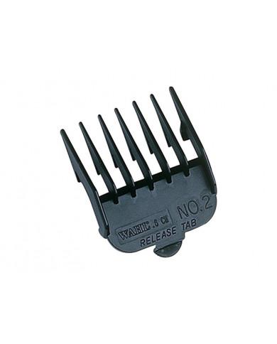 WAHL uzlikas (6mm - 25mm)