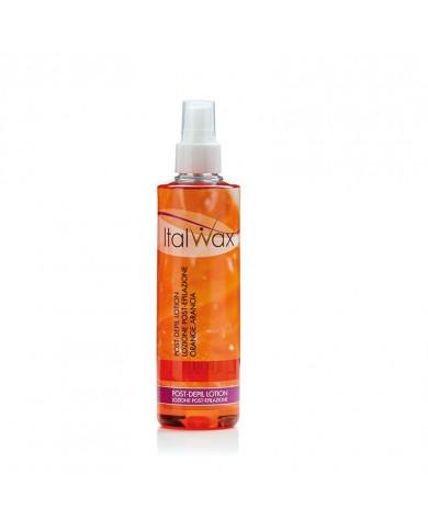ItalWax losjons ar apelsīnu pēc vaksācijas (250ml)