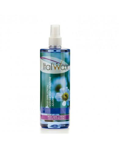 ItalWax losjons pēc vaksācijas - azulēna (500ml)