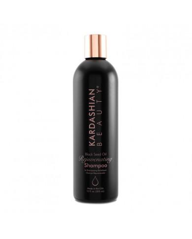 Kardashian Beauty Black Seed Oil šampūns (355ml)