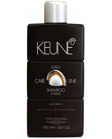 Keune Man Care Line Hydrate šampūns (1000ml)