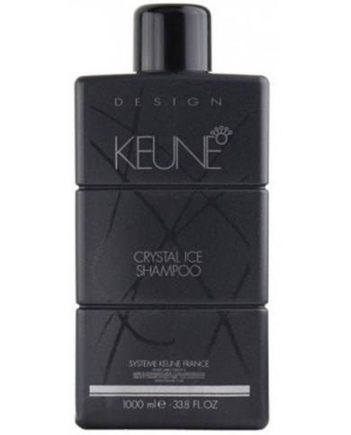 Keune Design Cristal Ice šampūns (1000ml)