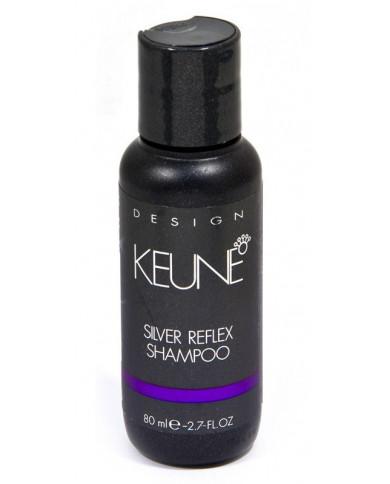 Keune Design Silver Reflex šampūns (80ml)