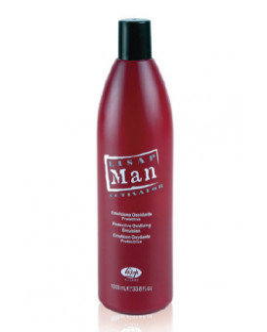 Lisap Milano Man 6% emulsija