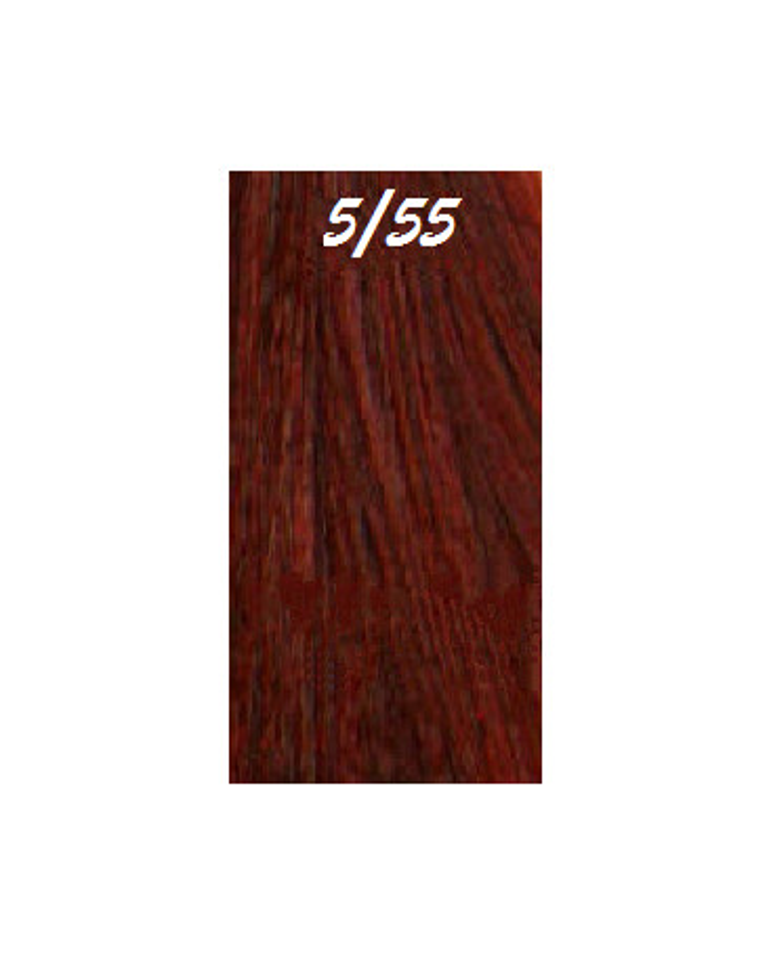 Mahogany Hair Color New Schwarzkopf Keratin Anti Age Cream 5 6 Warm