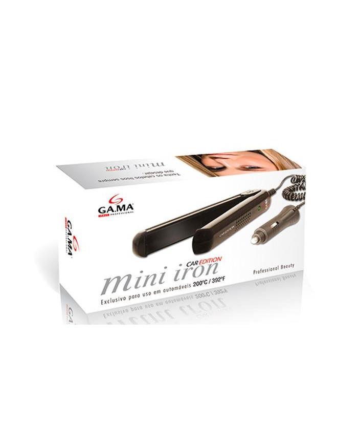 GA.MA Mini Car Edition утюжок