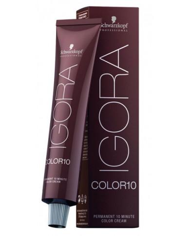 Schwarzkopf Professional Igora Color10 matu krāsa