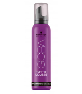 Schwarzkopf Professional Igora Expert Mousse for toning