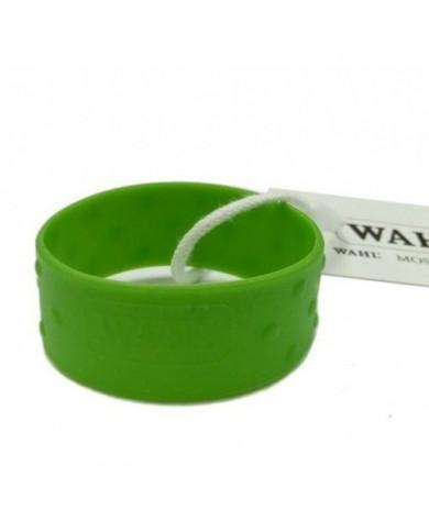 WAHL Grip Ring gumija mašīnītēm (zaļa)
