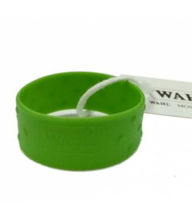 WAHL Grip Ring hair clipper rubber (green)