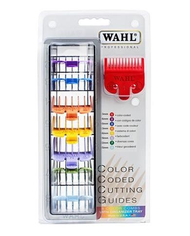 WAHL uzliku komplekts (krāsu kodēts)