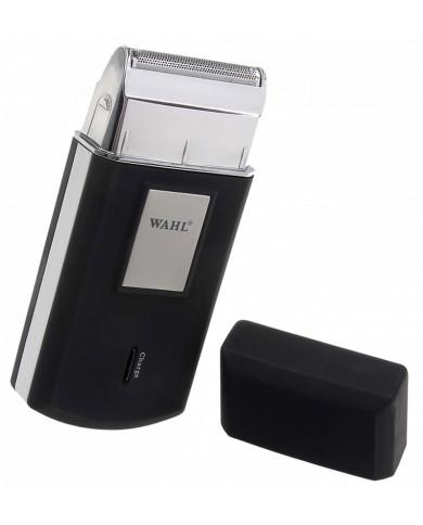 WAHL Mobile Shaver дорожная беспроводная электробритва