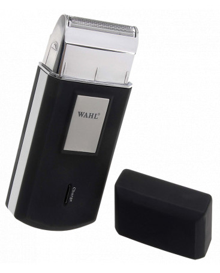 WAHL Mobile Shaver bezvadu ceļojuma skuveklis