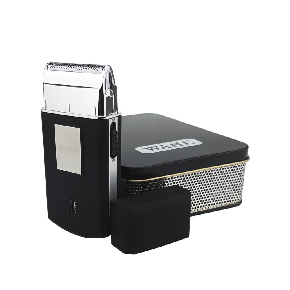 Wahl Mobile Shaver Cordless Travel Shaver 4hair Lv