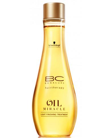 Schwarzkopf Bonacure Oil Miracle gift pack