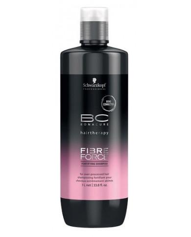 Schwarzkopf Professional Bonacure Fibre Force shampoo (1000ml)